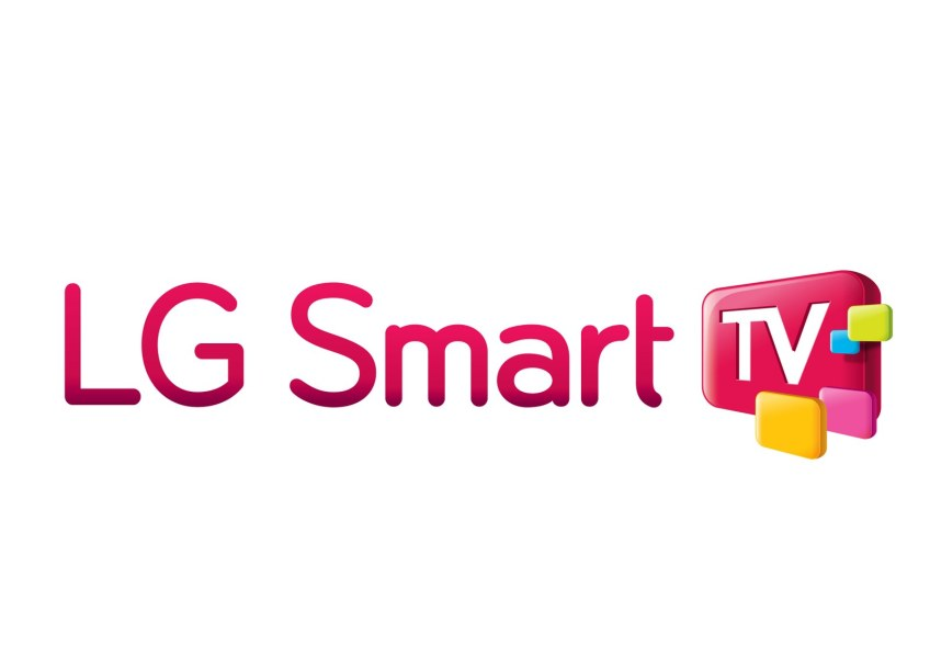 lg smart tv logo